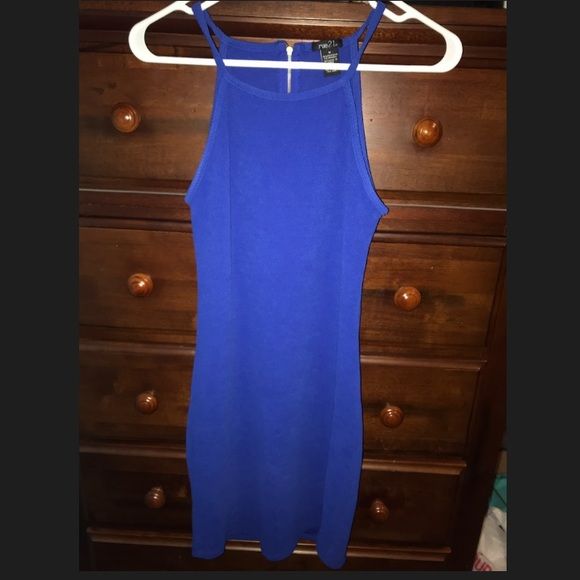Rue21 Dresses & Skirts - Royal blue party dress